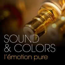 Nouveau site Sound & Colors