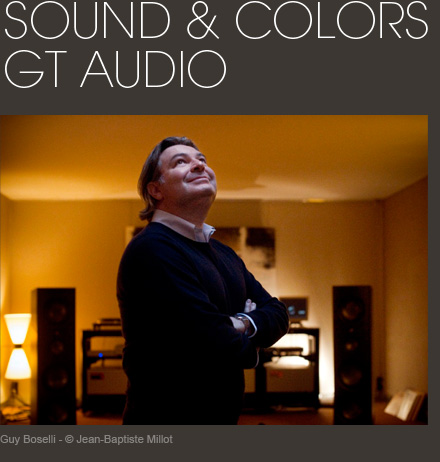 Sound & Colors-GT Audio