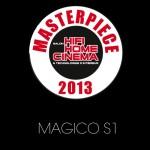 Magico S1 vignette-news