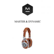 Naissance du partenariat exclusif entre Sound & Colors et Master & Dynamic
