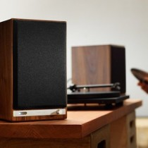 Audioengine HD6 : a true all in one system.
