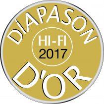 MAGICO, AYRE et REGA récompensés aux Diapasons d'Or 2017 !