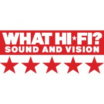 REGA reçu 6 sur 6 lors des What Hi-Fi? Awards 2017 !