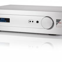 AYRE EX-8, le nouvel amplificateur avec DAC et streamer intégrés