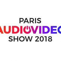 Sound & Colors-GT Audio vous donne rendez-vous les 20 et 21 octobre 2018 au Paris Audiovidéo Show au Novotel Paris Tour Eiffel.